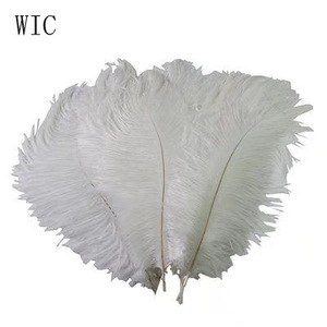 2018 artificial  top quality ostrich feather