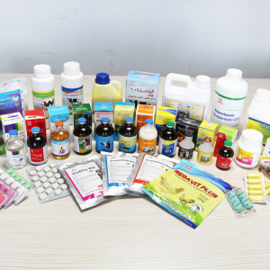Top 1 china Veterinary Medicine drug factory manufacturer company