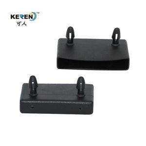 57*35*12mm single/double side plastic bed slat holder