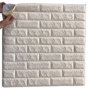 Cheap Wallpaper For Sale Self Adhesive Wall Tiles Foam Brick 3d Wallpaper Walls Wholesale Home Decor Wholesale Wallpapers Wall Coating Products On Tradees Com