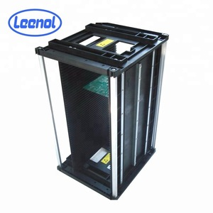 LN-A801 SMT esd magazine rack antistatic PCB rack