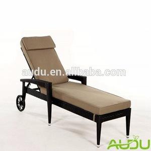 Audu Coronado Adjustable Chaise Lounges