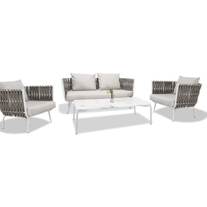 Luxury Garden Furniture Luxury Outdoor Furniture Patio Rattan Sofa Set