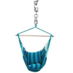 Stainless Steel Hammock Chair Hanging Kit For Yoga Hammock Swing Chair Indoor Outdoor Relaxation Wholesale Outdoor Furniture Products On Tradees Com