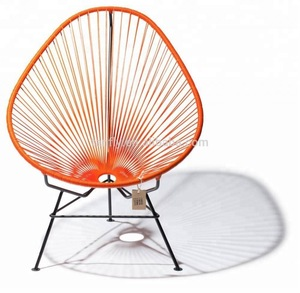 Cheap Price Outdoor Rattan Wicker Acapulco Chair