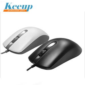Custom wireless Super slim pocket mouse optical for advertising