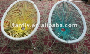 TF-9136 New design Rattan stackable Sun chair pictures & photos