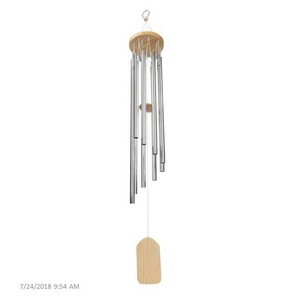Best Selling Wind Spinner Chimes, Outdoor Wall Hanging Home Decoration, Aluminum Wind Chime pictures & photos