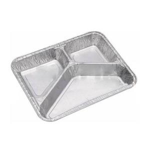 Disposable Aluminium Food Tray