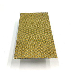 Multifunctional Decorative Metal Aluminum Foam Soundproof Acoustic Enclosure Marine With Low Price