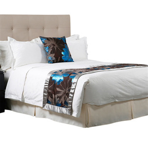 High-quality Cotton Hotel Quilted Bedspreads Ropa de Cama Para Hoteles
