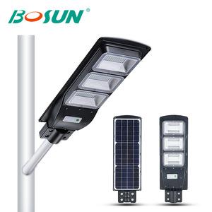 Led Streetlight Solar Led Streetlight 60w Led Streetlight