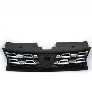 Dacia Duster Grille For Renault Duster Auto Parts 623100838r