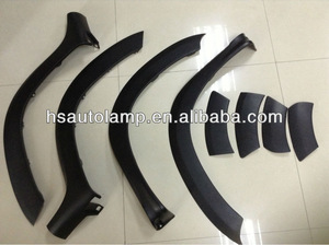 Renault Duster Fender Flare 960178918r Dacia Duster Fender Flare Wheel Trim 788a33613r Auto Fender F pictures & photos