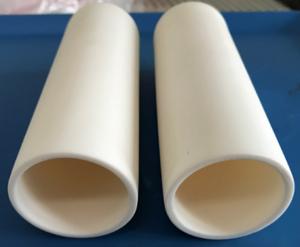 High Temperature Ceramic Lining Tube Pipe Ceramic Heater Tube High Temperature Ceramic Lining Pipe pictures & photos