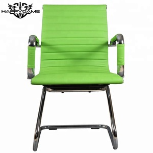 Green Office Chair Office Visitor Chair Comfortable Meeting Chair Wholesale Living Room Furniture Products On Tradees Com