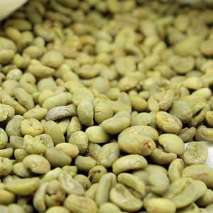 Organic Ground Green Coffee Beans Green Coffee Bean Unroasted
