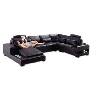 China Sofa Furniture Fashionable Living Room Sofa Sofa Furniture With Led Light
