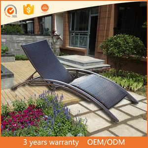 Hotel Chair Beack Chair Outdoor Lying Bed pictures & photos