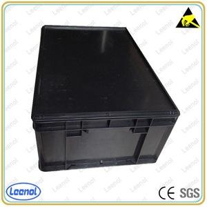 Esd Storage Bin Plastic Bin Esd Box pictures & photos