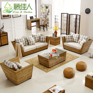 Rattan Sofa Rattan Indoor Furniture Vintage Rattan Furniture