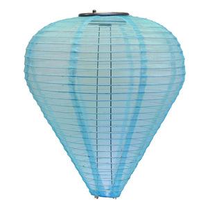 Solar Lantern Nylon Fabric Lantern Nylon Lantern