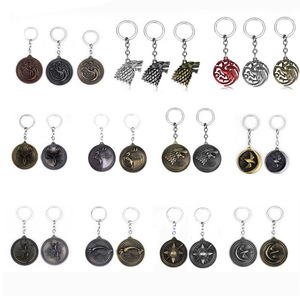 Keychain Key Chain Key Ring