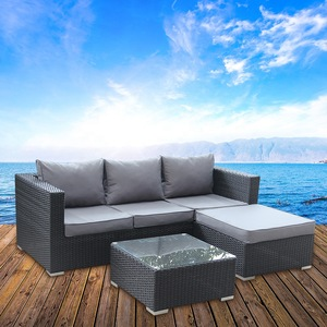 Luxury Outdoor Furniture Outdoor Furniture Rattan Outdoor Furniture pictures & photos