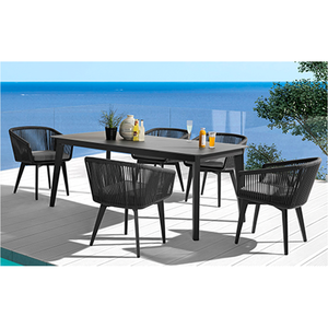 Outdoor Restaurant Furniture Modern Outdoor Furniture Chinese Restaurant Furniture