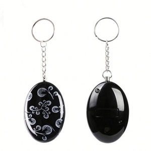 Self Defense Keychain Personal Security Alarm Wholesale Self