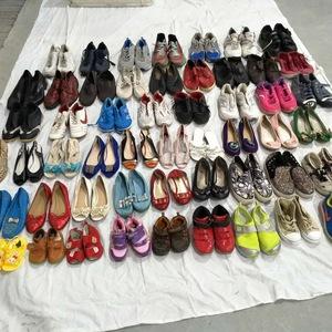 In Dubai Bulk Used Shoes, Wholesale