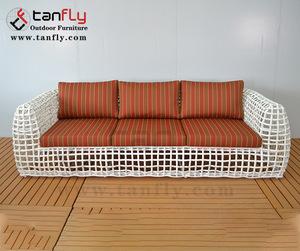 Patio Furniture Sets Wicker Patio Furniture Wicker Rattan Sofa Set pictures & photos