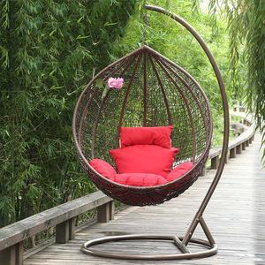 Egg Shaped Swing Chair Wicker Hanging Swing Chair Hanging Chair Swing Chair Hanging Pod Chair