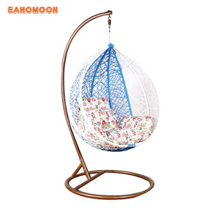 Patio Garden Swing Chairs Indoor Home Swing Hanging Indoor Swing Chair