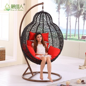Rattan Wicker Hanging Chair Rattan Chair Outdoor Rattan Chair Haning Swing Chair