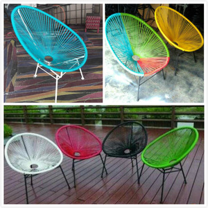 Acapulco Egg Chairs Wholesale Acapulco Chair Acapulco Chair Outdoor Furniture pictures & photos