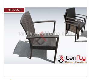Outdoor Rattan Chair Aluminum Frame Outdoor Rattan Chair Outdoor Furniture Rattan Chair pictures & photos