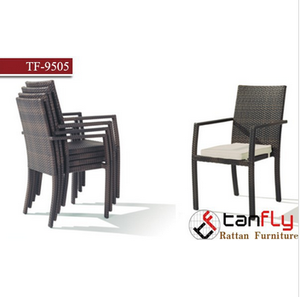 Outdoor Rattan Chair Aluminum Frame Outdoor Rattan Chair Outdoor Furniture Rattan Chair