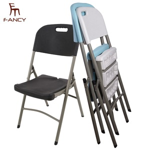 Plastic Folding Chairs Stackable