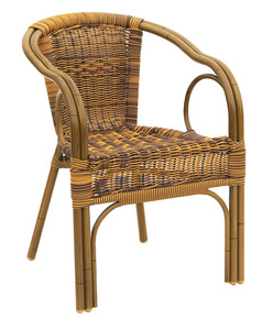 Used Outdoor Furniture Wooden Chair Frame Chair Furniture