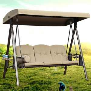 Top Quality Aluminum Swing Hanging Outdoor Chair