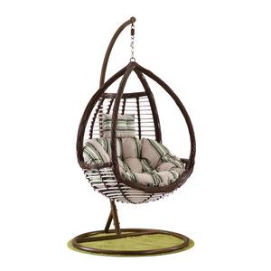 free standing balcony garden patio outdoor aluminium garden chair