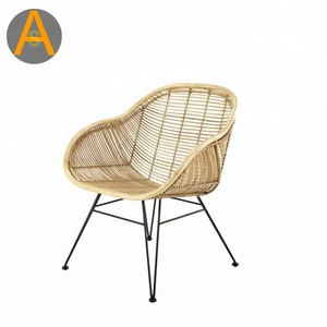 stainless steel legs dinning chairs modern dining room outdoor furniture chair metal rustic upholste