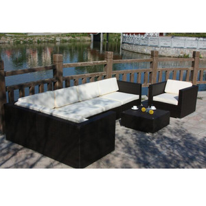 hot sale Garen furniture outdoor rattan sofa pictures & photos