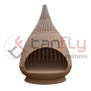 outdoor garden rattan outlet pool patio furniture pictures & photos