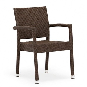 New Design Poly Rattan Chair Lazy Hanging