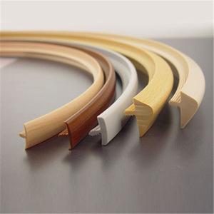 wood grain PVC ABS edge banding