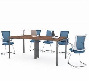 Modern Office Furniture HOT Sale Meeting Table Conference Table Conference Room Furniture
