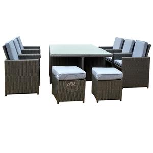HOT AMAZON SALE patio rattan furniture wicker furniture sofa sets