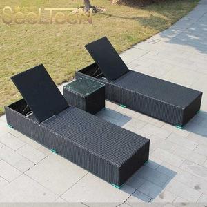 Manufacture hot design garden waterproof outdoor furniture rattan